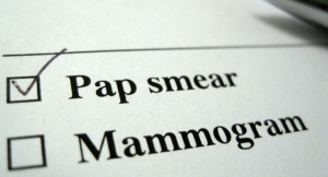 Good News on Pap Smears